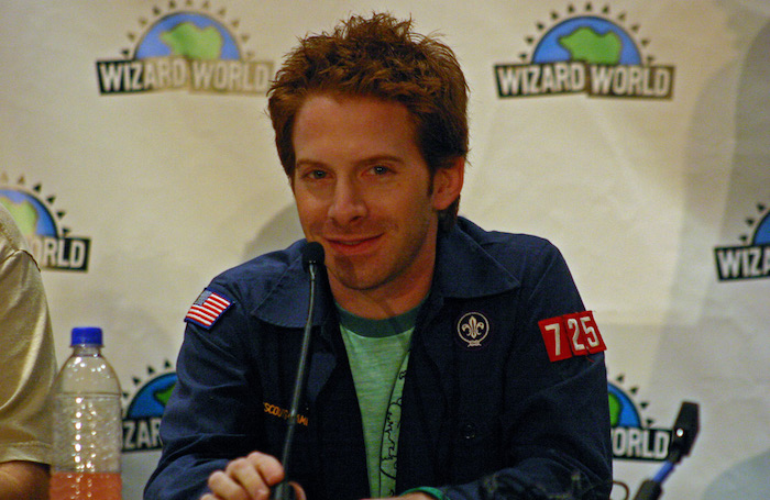 Celebrities you may not have known were from the philly area - Seth Green