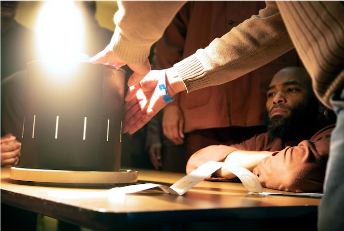Eastern State Penitentiary to Feature 'Hidden Lives Illuminated - Inmates make art