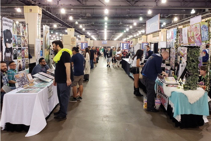 Have Fun at Keystone Comic Con this Month