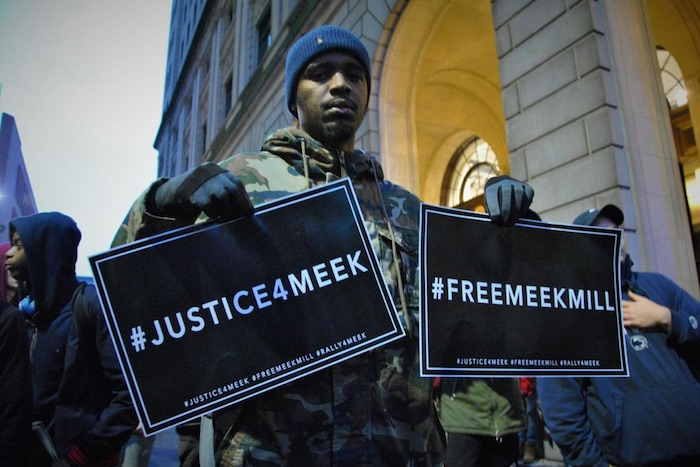 The Streets Speak- Justice For Meek