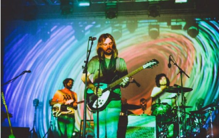 Psychedelic Splendor of Tame Impala Hits Philly