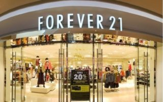 Find out Which Philadelphia Forever 21's are closing