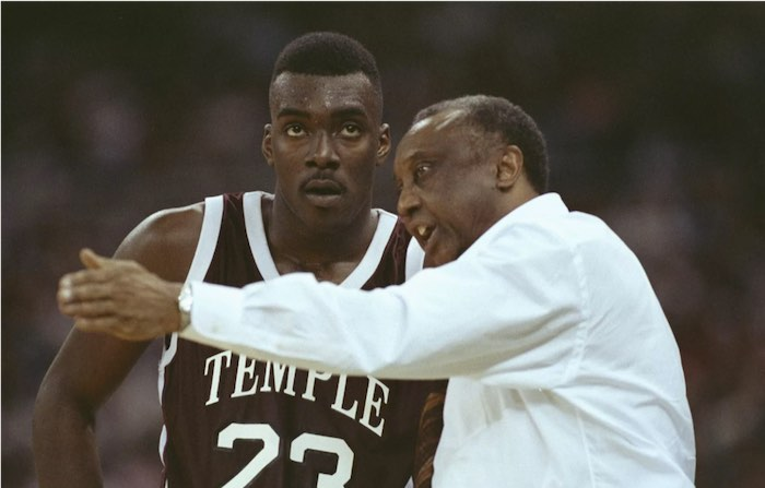 Aaron McKie Returns to Philly as New Temple Basketball Coach 2