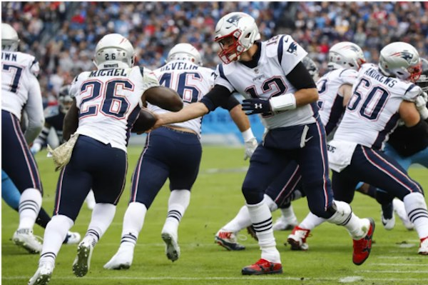 Keys to Victory in Super Bowl LII Rematch - Patriots