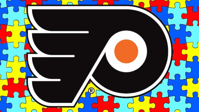 flyers sensory friendly
