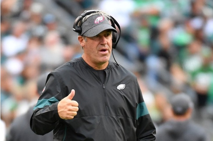 Eagles Playoff Primer - Playcalling