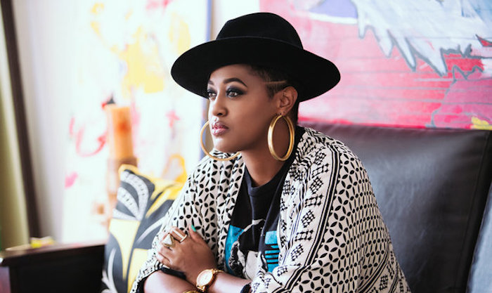 Rapsody - Making Music for the Culture