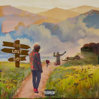 YBN Cordae The Lost Boy Album