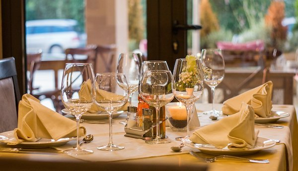 Dine for a Good Cause with King Of Prussia's Restaurant Week