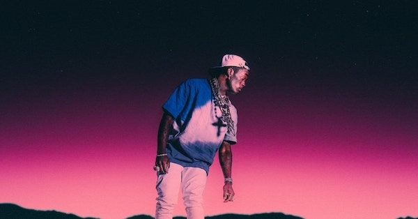 Philly's Lil Uzi Vert Releases New Album Eternal Atake