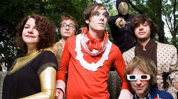 of Montreal's UR FUN Tour Makes its Way to Philly