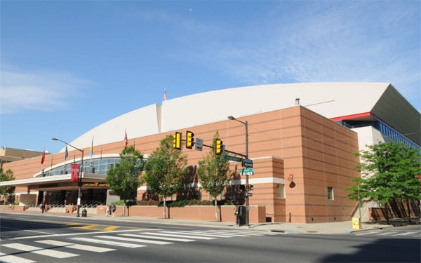 Temple University Offers Liacouras Center as Hospital Space for Non COV-19 Patients