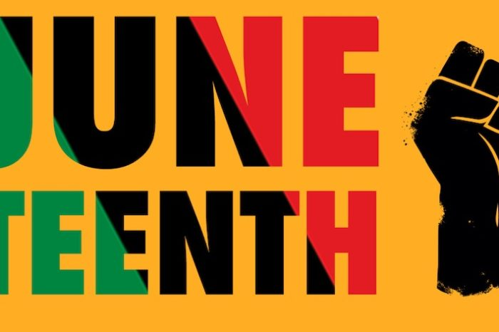 Juneteenth is Now An Official Holiday In Philly