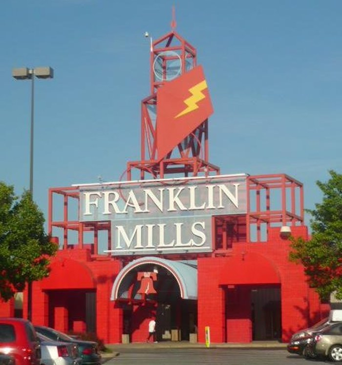 Things Only Northeast Residents Can Relate To - Franklin Mills
