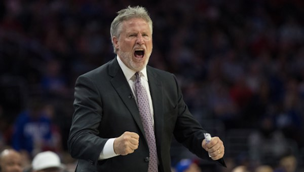 Embiid vs. The World - Playoff Preview of 76ers First Round Matchup - Brett Brown