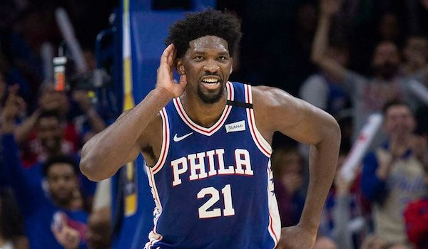 Embiid vs. The World - Playoff Preview of 76ers First Round Matchup