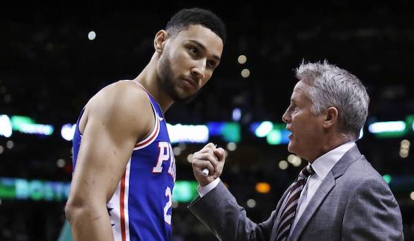 Remembering the Brett Brown Era in Philly