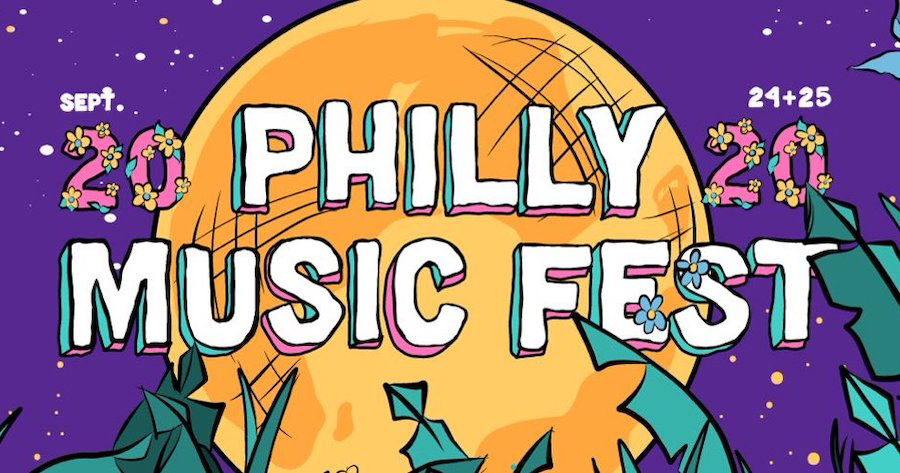 Philly Music Fest 2020 Plans to Live Stream