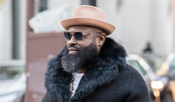 Black Thought's latest release is titled Streams of Thought Vol 3 Cane & Abel