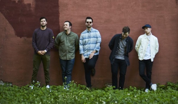 Philly's Emo Scene - Balance and Composure