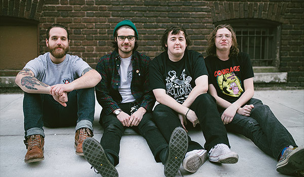 Philly's Emo Scene from A to Z - Modern Baseball
