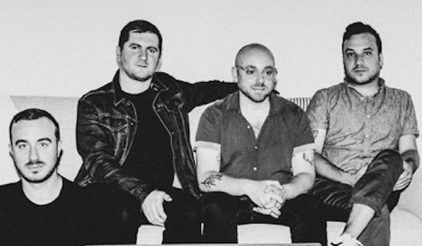 Philly's Emo Scene from A to Z - The Menzingers