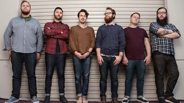 Philly's Emo Scene from A to Z - The Wonder Years