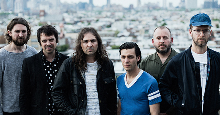 The War on Drugs, Ranked