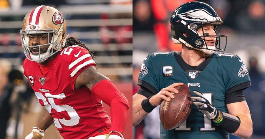 What Can the Eagles do to Beat the 49ers