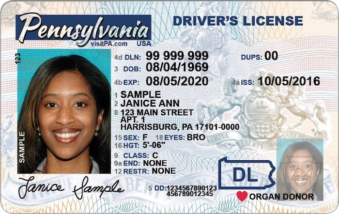 Pennsylvania to issue Gender Neutral Licences