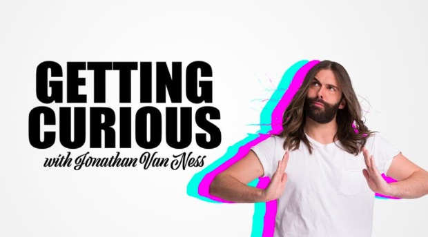 Temple University Professor Sits Down with Jonathan Van Ness for 'Getting Curious'