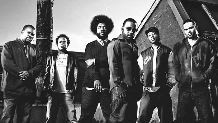 Philly Rappers- An Update on Philadelphia's Hip-Hop Landscape - The Roots