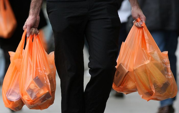 Philadelphia Imposes a Plastic Bags Ban for July 2020