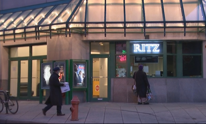Ritz at the Bourse Movie Theater Shutting Down by February