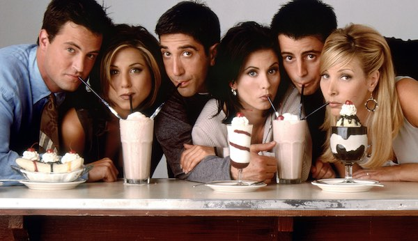 Friends Themed Brunch is Coming to Philly