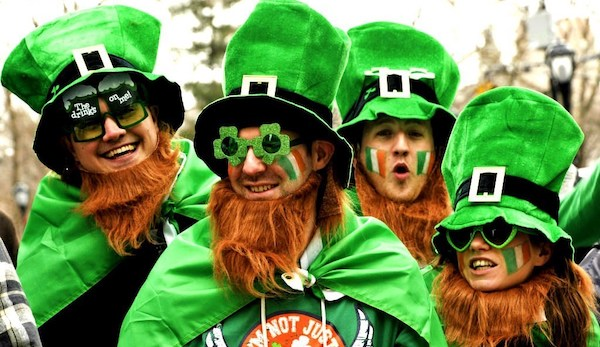 Philadelphia St Patrick's Day Parade Has Been Cancelled