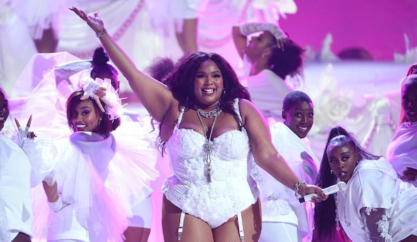 Lizzo Sends Food To University of Pennsylvania Hospital Workers