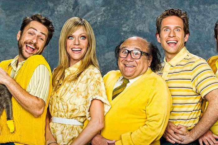 Rob McElhenney of 'It's Always Sunny' Says The Gang Will Tackle the Coronavirus