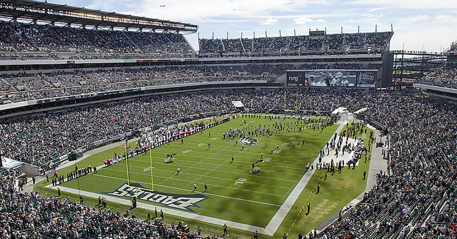 No Fans Allowed at Phillies, Eagles Games for 6 Months