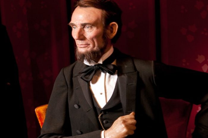 The Franklin Institute Unveils American Presidents Exhibit