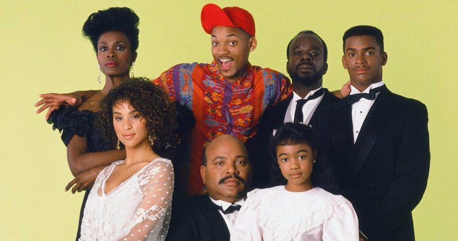 Will Smith To Produce 'Fresh Prince' Reboot