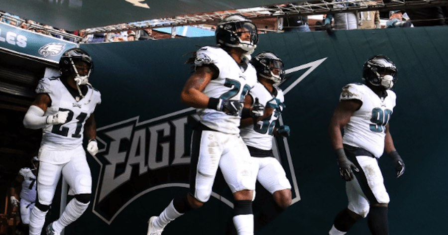 Your Fantasy Football Guide to the 2020 Philadelphia Eagles