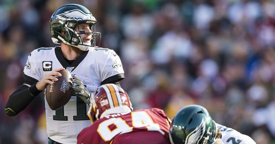 Birds Look to Soar out of Gate Against Washington
