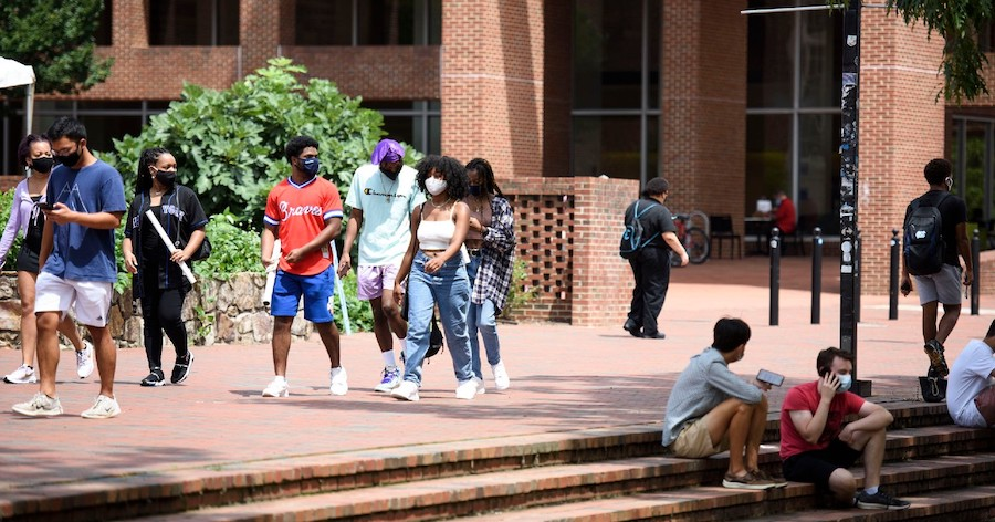 Philadelphia Colleges Go Virtual After COVID-19 Outbreaks