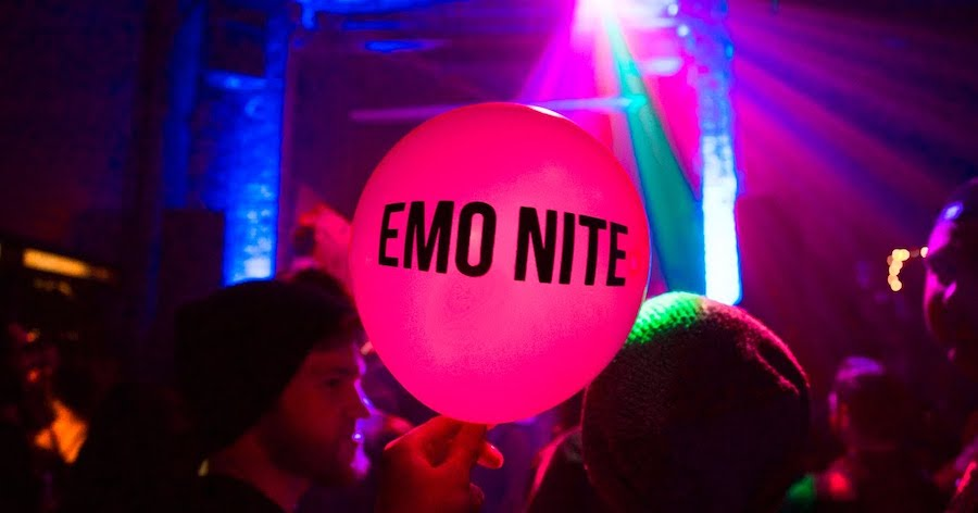Philly's Emo Scene from A to Z Part 2