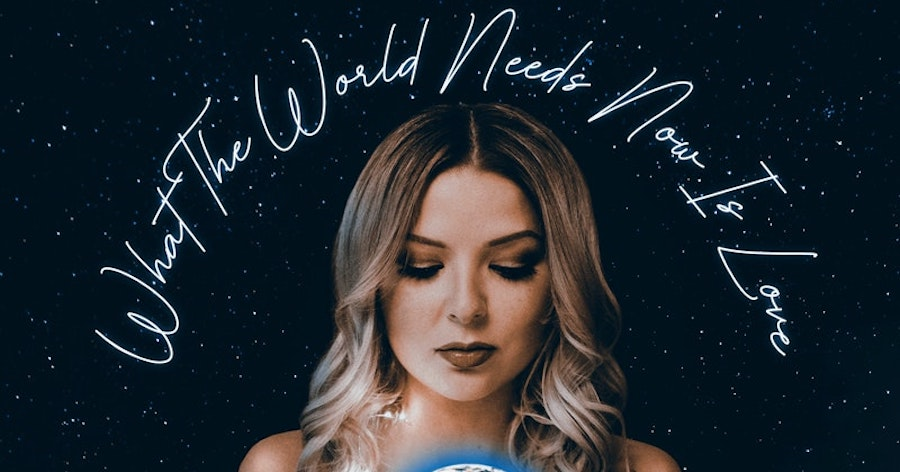 Bianca Ryan Releases What The World Needs Now Is Love