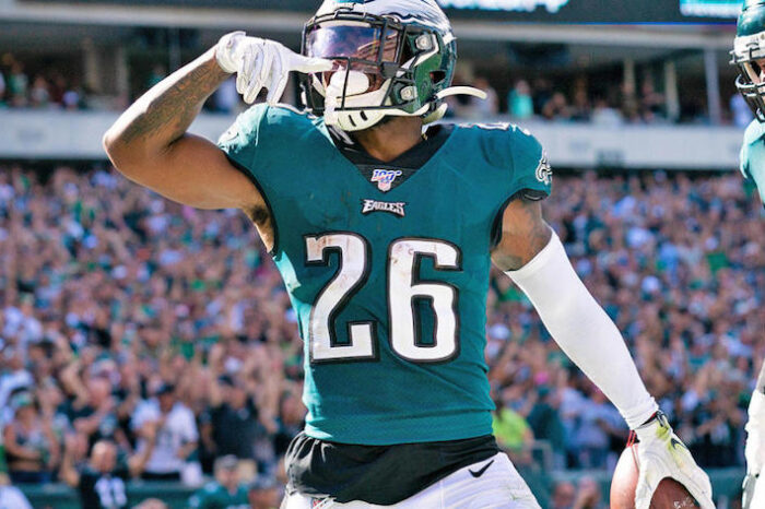 Eagles Fantasy Football Watch_ Players for the Playoff Push