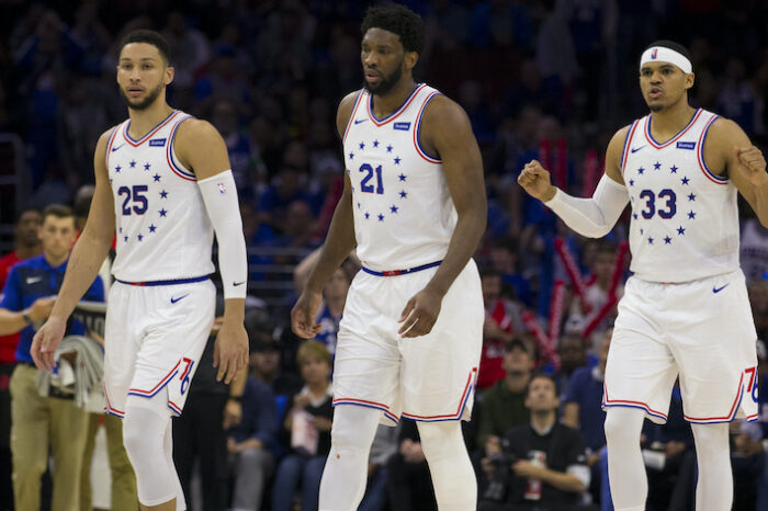 Some Thoughts on the 76ers Season Schedule