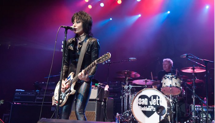 10 More Celebrities You Probably Didn't Know Were From The Philly Area - Joan Jett