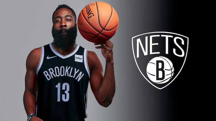 Harden Traded to Nets in Blockbuster Deal